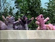 The Squirrelles