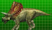 Torosaurus kyoryu-king