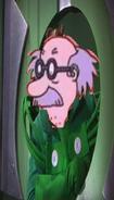 Grandpa Lou as The Doorman