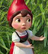 Juliet in Gnomeo & Juliet