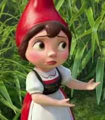 Juliet (Gnomeo and Juliet)