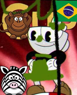 Jungle Jings (character)