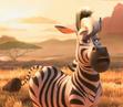Lil Dicky Zebra
