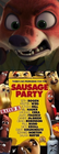 Nick Wilde Hates Sausage Party (2016)