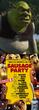 Shrek Hates Sausage Party (2016)