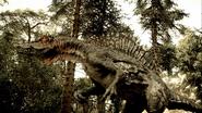 Spinosaurus (Primeval)