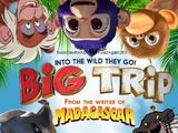 The Big Trip (BuckGavinAndAladarRulezAgain08 Style)