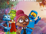 Toons: The Lost Village