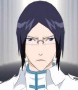 Uryu Ishida in Bleach Soul Resurreccion