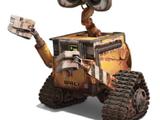 WALL-E's Mansion 3 (Evan Vizuett)