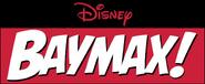 Baymax logo