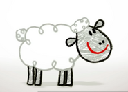 Get Squiggling Sheep