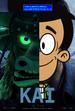Kai (Venom, 2018) Poster