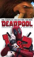 Manny Hates Deadpool 1 and 2