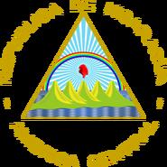 Nicaragua Coat of Arms