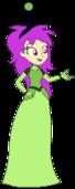 Princess Silia Spacebot rosemaryhills