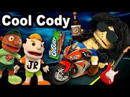 SML Movie- Cool Cody!