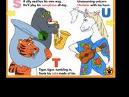 STU (Alphabet Band)