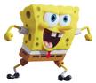 Spongebob cgi
