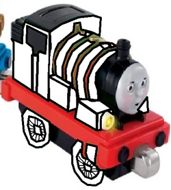 Take Along and Take 'n' Play Percy (Percy's Ghostly Trick) (Tired Face).png