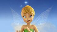 Tinkerbell As Nakoma