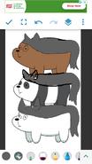 We Bare Wolves