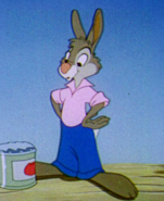 Brer Rabbit (Song of the South)