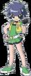 Buttercup Powerpuff Girls Z