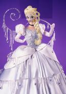 Elsa doll (Finding Dennis)