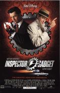 Inspector Gadget (1999) Poster