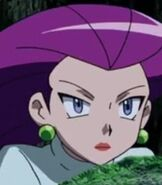 Jessie in Pokemon the Movie Volcanion and the Mechanical Marvel