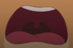 Ma's Mouth Screen