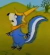 Skunk dpd