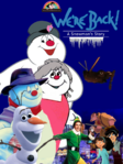 We're Back! A Snowman's Story Parody Cover