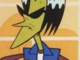 Ace(The Powerpuff Girls)
