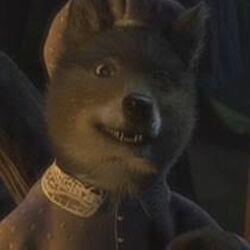 Big Bad Wolf (Shrek)