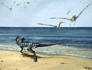 Compsognathus-encyclopedia-3dda