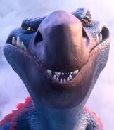 Gertie in Ice Age: Collision Course