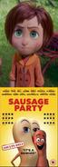 June Bailey Hates Sausage Party (2016)