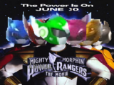 Mighty Morphin Animal Rangers The Movie