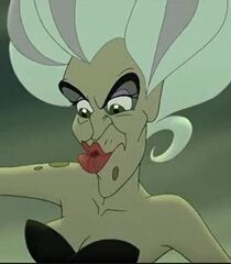 Morgana in The Little Mermaid 2 Return to the Sea.jpg