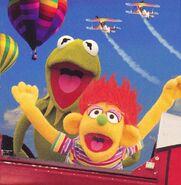 Muppetsthingsthatfly