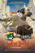 NR1 We're Back! Artic Animal's Story 1993 Poster