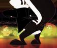 Pepe shakes butt 11