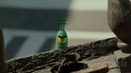 Plankton evil smile