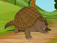 Rileys Adventures Glyptodon