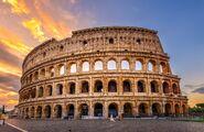 Rome the Capital City of Italy