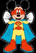 Super-mickey