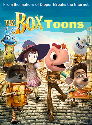 The BoxToons