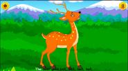 Animal Sounds Song Deer